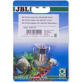 Адаптер для подключения одноразового CO2-баллона u500 к редуктору CO2-системы u201 JBL ProFlora Adapter u201-u500 JBL6452100