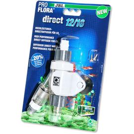 JBL Proflora Direct (Встроенный диффузор) Эффективный непосредственный диффузор для CO₂ 12/16