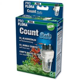 Счетчик пузырьков для любых CO2-систем JBL ProFlora CO2 Count Safe JBL6446900