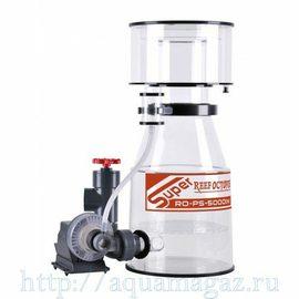 Флотатор RO-PS-5000INT внутренний D250/445*280*610 до 2400л, помпа BB-5000S, 45Вт, возд.2100л/ч