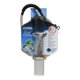 Сифон для чистки аквариумного грунта 38 см