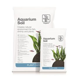 Tropica Aquarium Soil 3 л
