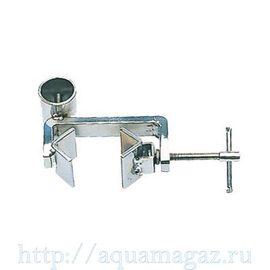 Кронштейн Г-образный для монтажа светильника Солар1 к подставке (тумбе) для аквариума 60х45 см. Высота 180 см. Левый Solar ? Arm