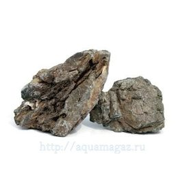 Камни Мантен стоун (коробка - микс разных рамеров 20 кг) ADA Manten Stone