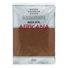 Основной питательный субстрат Африкана ADA Aqua Soil Africana, 3 л