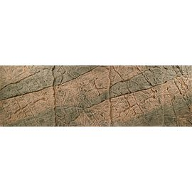 Фон рельефный Слимлайн 30х50см C базальт SL-50-C