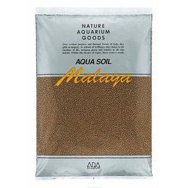 Основной питательный субстрат Малайя , пакет 3 л ADA Aqua Soil Malaya