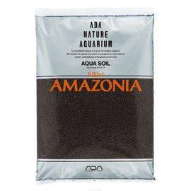 Основной питательный субстрат Амазония в форме мелких гранул порошка ADA Aqua Soil Powder Amazonia, 3 л