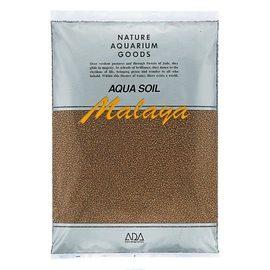 Основной питательный субстрат Малайя в форме мелких гранул порошка ADA Aqua Soil Powder Malaya, 3 л
