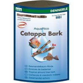 Кора тропического миндального дерева Dennerle Catappa Barks, 8 шт.
