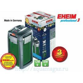 Фильтр внешний EHEIM Проф3 1050л/ч до 350л