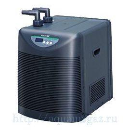 Холодильник HAILEA с титан. элементом 1 HP (хладоген R22 акв.300-2500л)