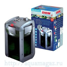 Фильтр внешний EHEIM Проф3-e 1700л/ч до 450л