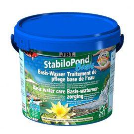 Основное средство для ухода для всех садовых прудов JBL StabiloPond Basis, 5 кг
