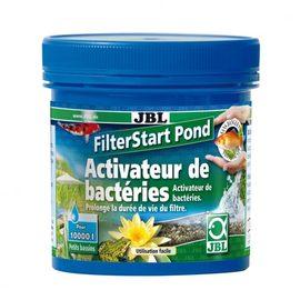 Препарат, содержащий бактерии для активации прудовых фильтров JBL FilterStart Pond, 250 г