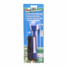 Плавающий термометр для пруда JBL Pond Thermometer