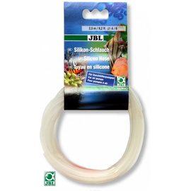Силиконовый шланг 4/6 мм, 3 метра JBL Silicon tubing 3 м