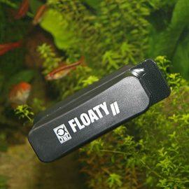 Плавающий магнитный скребок для стекол JBL Floaty S