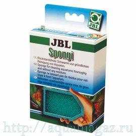 Чистящая губка для аквариума JBL Spongi