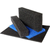 Губка  ROOF FOAM пенополиуритановая 50*500*500мм PPI 20 черная, фото