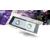 Cветильник Zetlight ZA1201-L на ножках 26*12*2,7 (море) ZA1200 с КОНТРОЛЛЕРОМ, фото , изображение 11