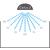 Светодиодный светильник Cetus 2, фото , изображение 7