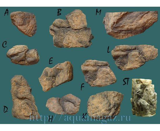 Камень - Модульx, фото