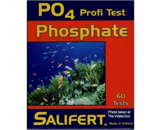 Тест Salifert Phosphate PO4, - 2 -aquamagaz.ru