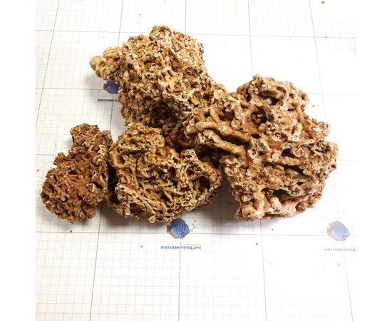Сухой рифовый камень СРК 0,5-5 кг, фото 1