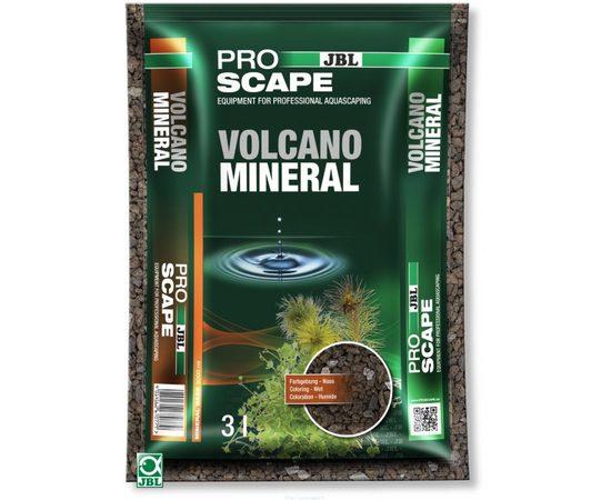 Высокопористый вулканический гравий JBL ProScape Volcano Mineral 3 л, - 1 -aquamagaz.ru