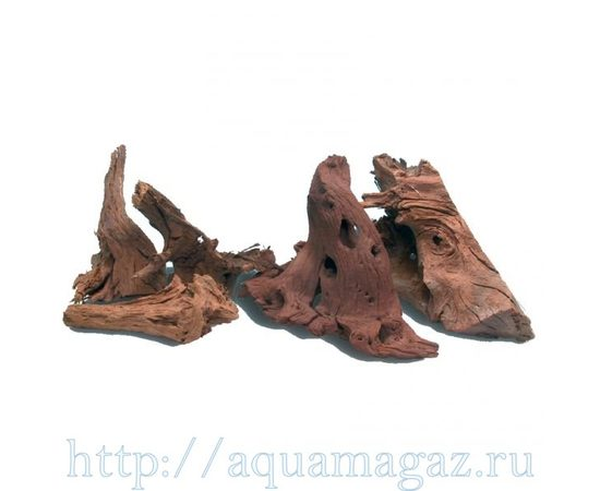 Коряга натуральная Mangrove размером 15-25 см. JBL Mangrove S, - 3 -aquamagaz.ru
