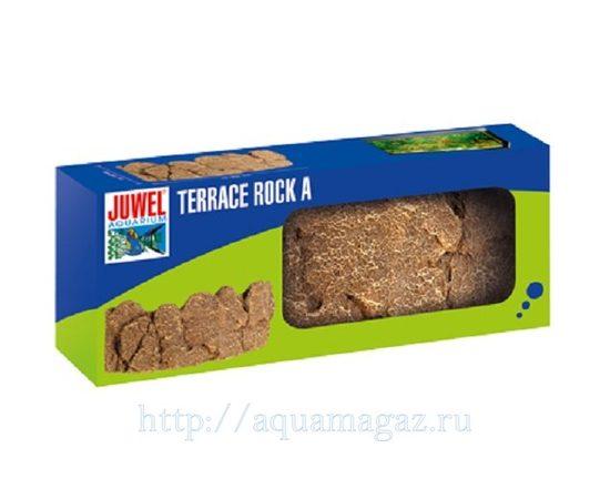 Фон объемный TERRACE ROCK A 35*15 см шт., - 1 -aquamagaz.ru