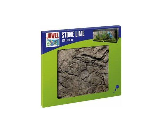 Фон рельефный JUWEL Stone lime известняк 60x55см, фото