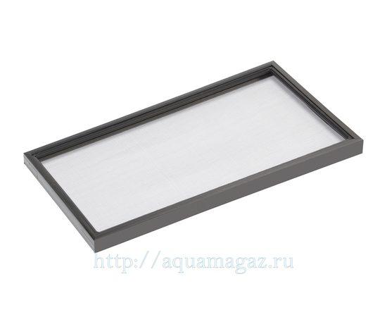 Сетчатая крышка для стеклянных ёмкостей 61x31 см, - 1 -aquamagaz.ru