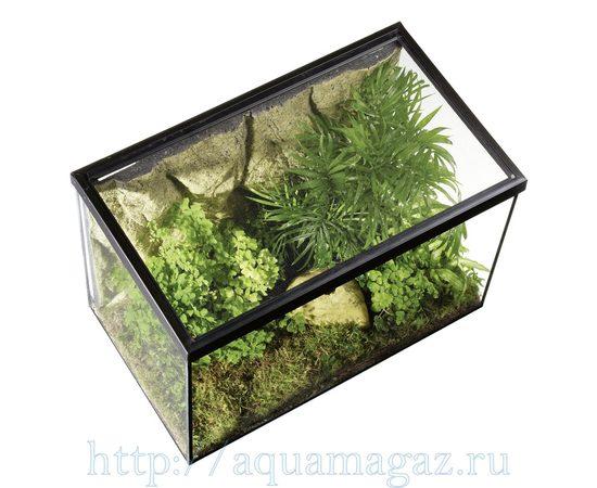 Сетчатая крышка для стеклянных ёмкостей 61x31 см, - 3 -aquamagaz.ru