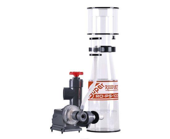 Флотатор RO-PS-1000INT внутренний D120/280*190*500 500-700л помпа BB-1000S 15Вт возд.960л/ч, фото , изображение 2