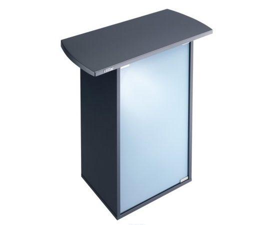 Tetra AquaArt тумбочка под аквариумы 60 л со стеклянной дверью , фото , изображение 2