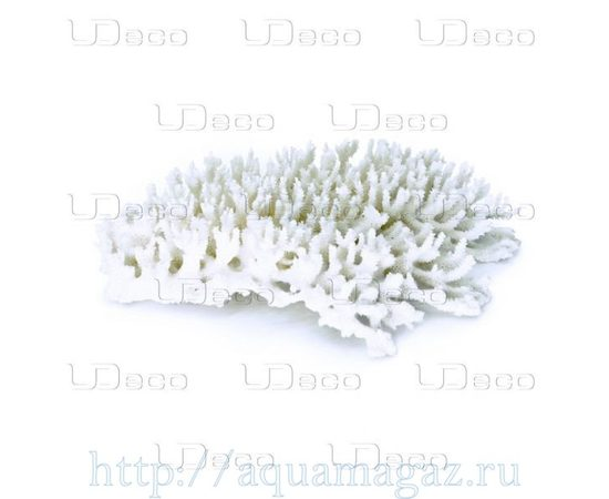 Коралл ветвистый UDeco Branch Coral 1 кг, - 1 -aquamagaz.ru