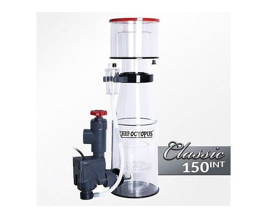 Флотатор внутренний классический Classic-150 INT D150/315x220x560 800-1000л помпа AQ-2000S 18Вт возд. 720л/ч D слива 40мм, - 1 -aquamagaz.ru