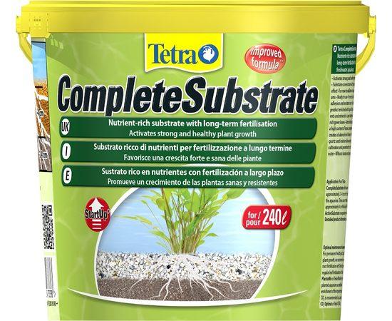 Грунт питательный TetraPlant CompleteSubstrate 10кг, фото