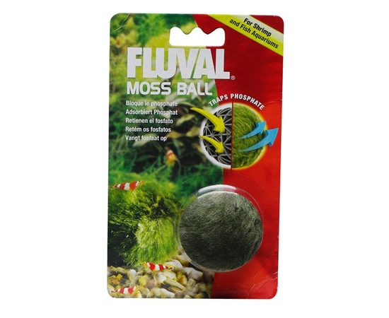 Моховые шарики Fluval , фото
