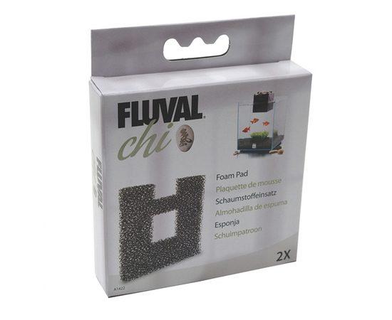 Картридж тонкой очистки губчатый угольный для фильтров в аквариумах FLUVAL CHI , фото