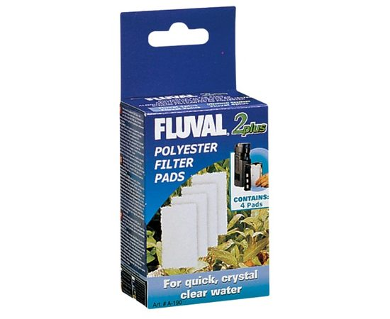 Губка тонкой очистки для фильтра FLUVAL 2 plus , фото