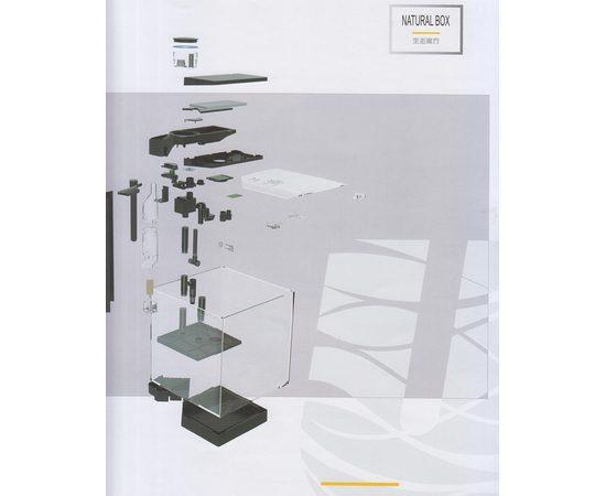 Рифовый нано-аквариум PRIME 32л. фильтр флотатор LED 10Вт, фото , изображение 3