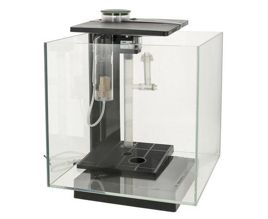 Рифовый нано-аквариум PRIME 32л. фильтр флотатор LED 10Вт, фото