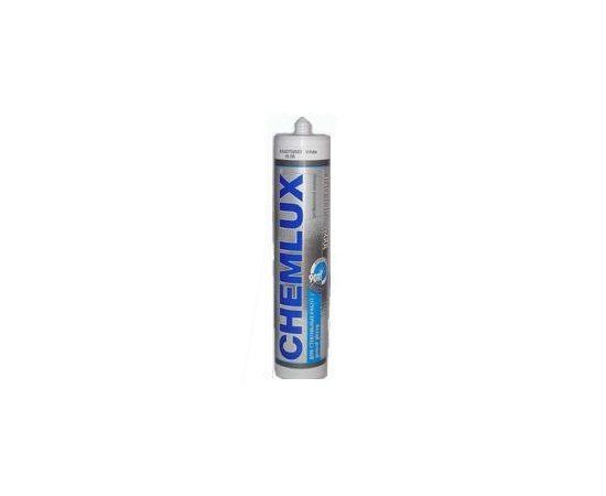 Клей силиконовый Chemlux 9013 профессиональный, фото