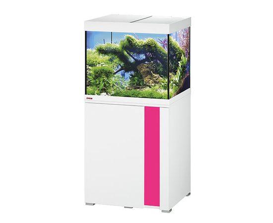 Панель декаративная сменная для тумбы EHEIM vivaline Розовый. , фото , изображение 2