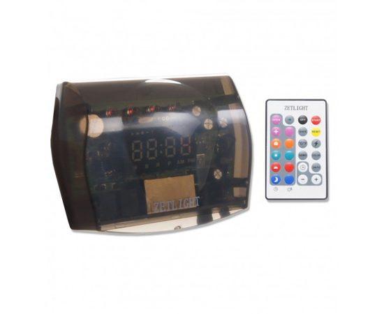 Контроллер Zetlight программируемый для аквариумных светильников 1001, - 1 -aquamagaz.ru