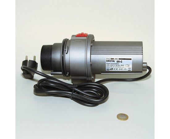 JBL ProCristal UV-C Electrical unit 11W - Сменный электрический модуль для JBL ProCristal UV-C 11 Вт, - 1 -aquamagaz.ru