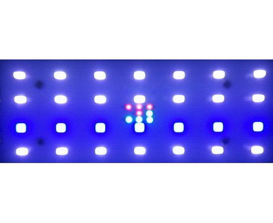 Cветильник Zetlight ZA1201-L на ножках 26*12*2,7 (море) ZA1200 с КОНТРОЛЛЕРОМ, - 10 -aquamagaz.ru